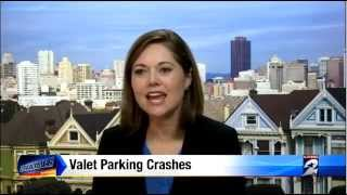 Laura Adams on NBC - Protecting Yourself When Valet Parking