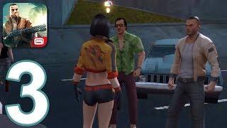Gangstar Vegas - Gameplay Walkthrough Part 3 - Chapter 1 (iOS, Android)