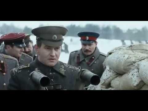 Прощание Славянки - Кубанский казачий хор (видео)