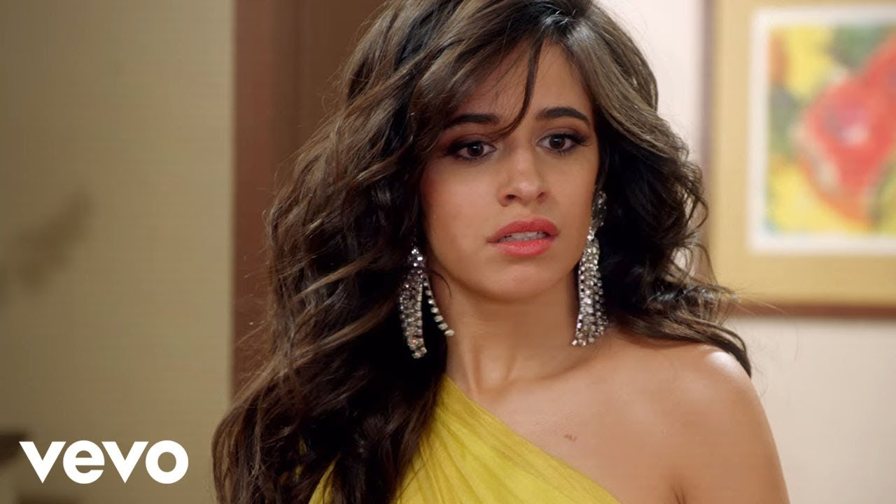 Video Camila Cabello nude photos 2019
