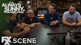It's Always Sunny In Philadelphia   Season 13 Ep. 1: Welcome Back! Scene   FXX