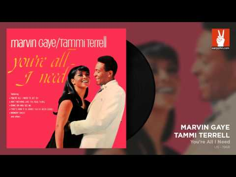 Marvin Gaye & Tammi Terrell - When Love Comes Knocking At My Heart