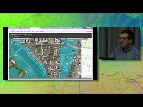 Transforming Your Work Geospatially