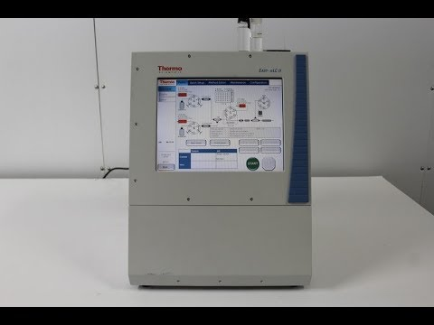 Thermo Easy-nLC II Liquid Chromatography Pred. to 1200 - 12109