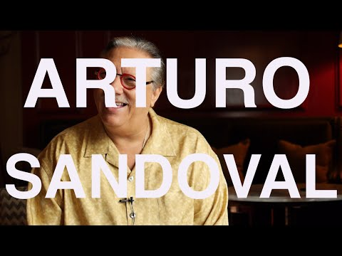 Arturo Sandoval  - Brass Chats Episode 1