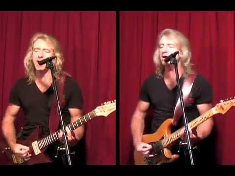 April Wine Audition - Roller (Live April Wine Electric Cover) #aprilwine 2015