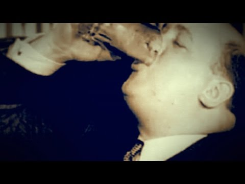 The US Government Poisoned Thousands Of People During Prohibition