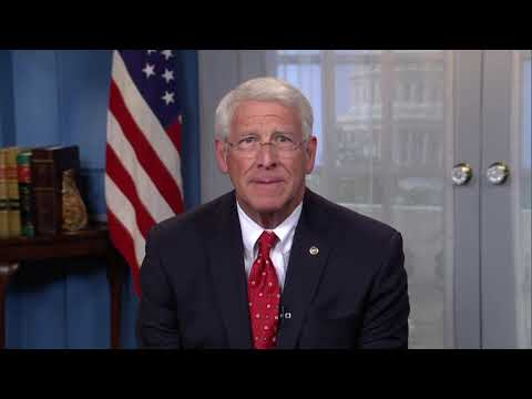 image for MS Senator Roger Wicker:  House Democrats made a historic mistake...