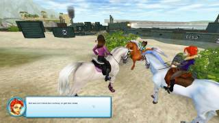 Star Stable New Story Quests Part 1