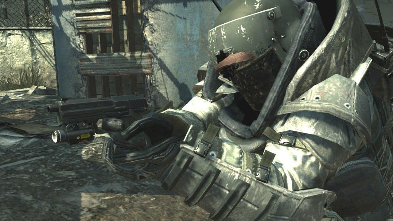 DE ASSAULT JUGGERNAUT! (COD: Modern Warfare 3) - YouTube