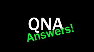 [FE2] Roblox | QNA ANSWERS!!!