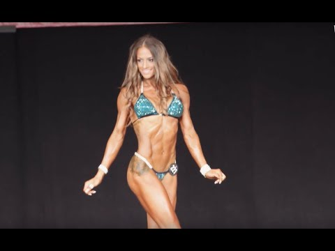 The Intense Diet and Training of a Female Bodybuilder | Strong AF | Women's Health