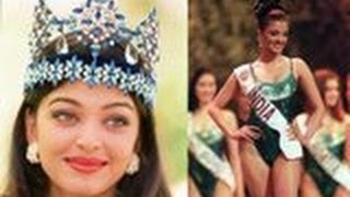 The Top 10 Miss India Winners of All Time