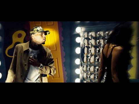Chris Brown - Under The Influence (Music Video)