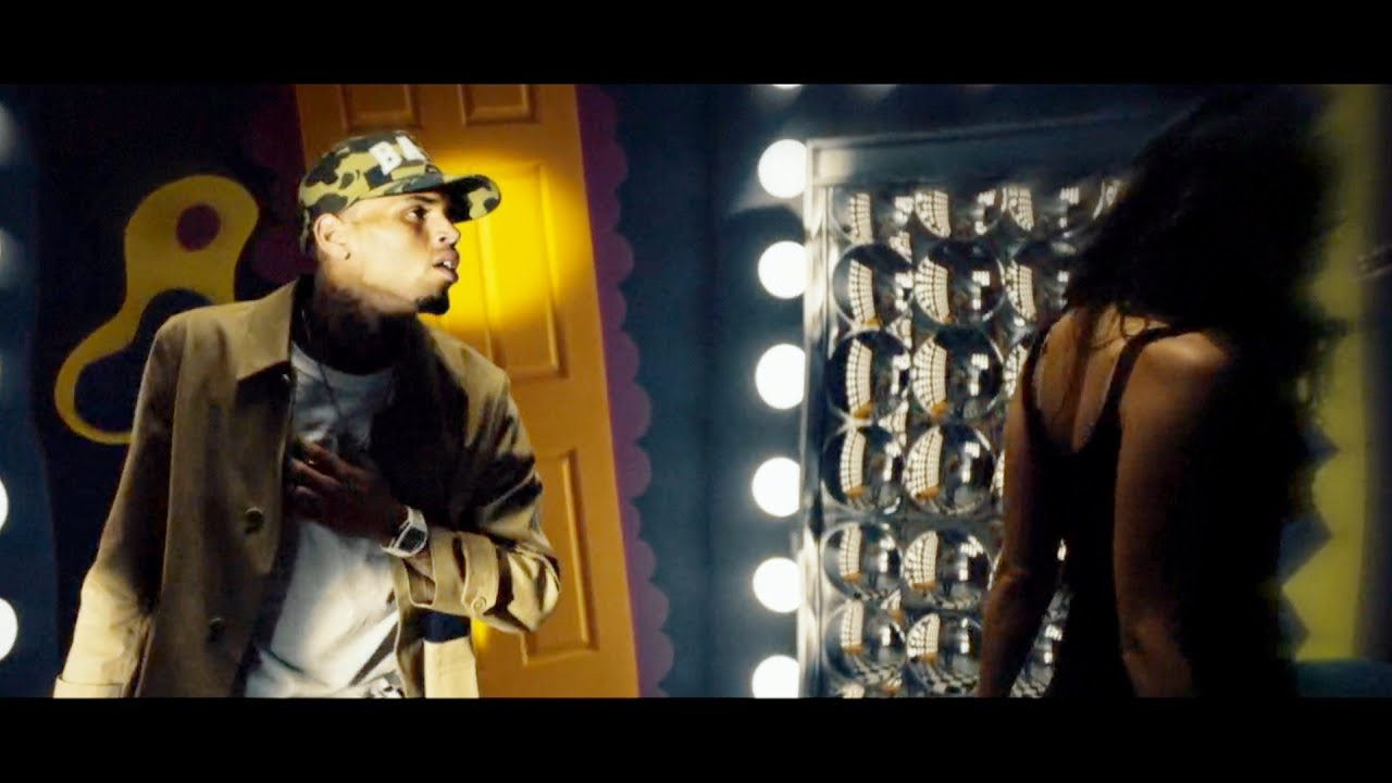 Download Chris Brown - Under The Influence (Music Video)