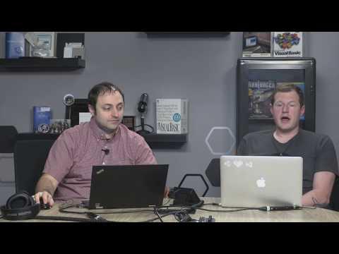 Cloud: .NET Community Standup - February 28, 2019