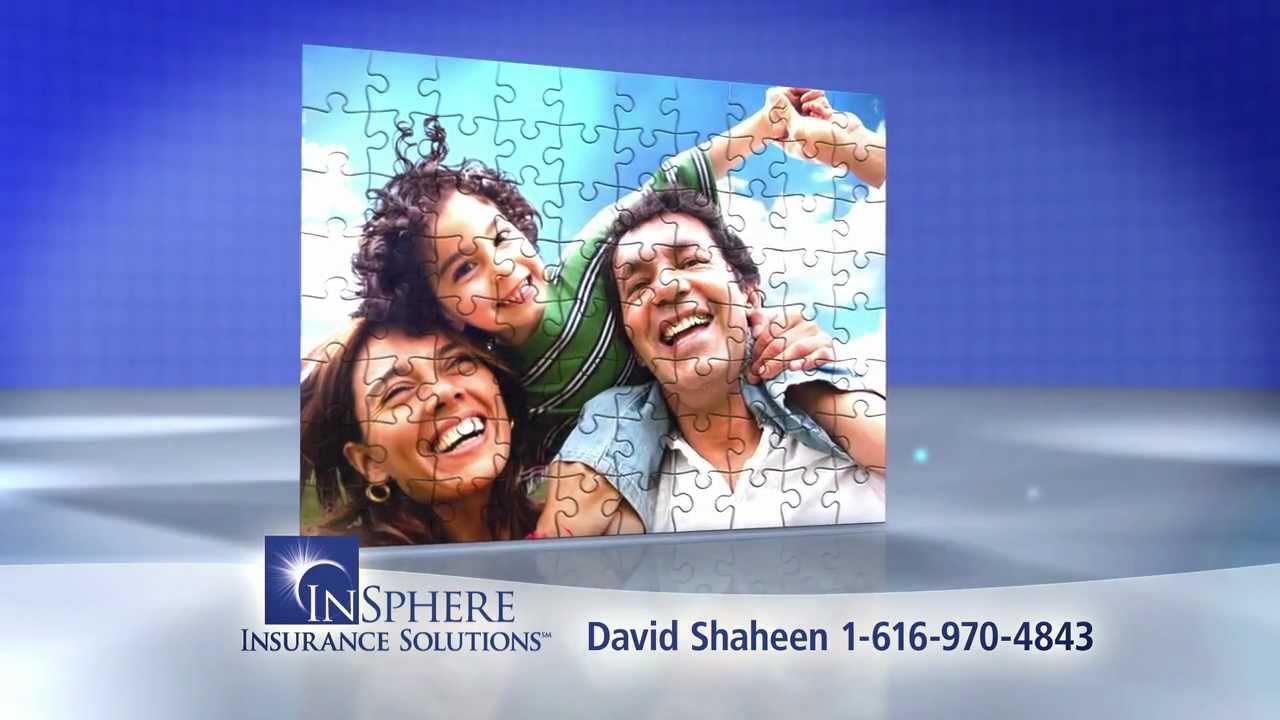 David Shaheen Grand Rapids, MI Health Insurance Agent - YouTube