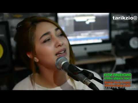 Harika Arapça Slow Şarkı   Najwâ Fârûk   Mevcu' Galbî   موجوع قلبي  Türkçe Altyazılı