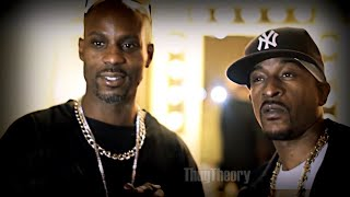 DMX, Rakim, Nas - East Coast Kings ft. Big L