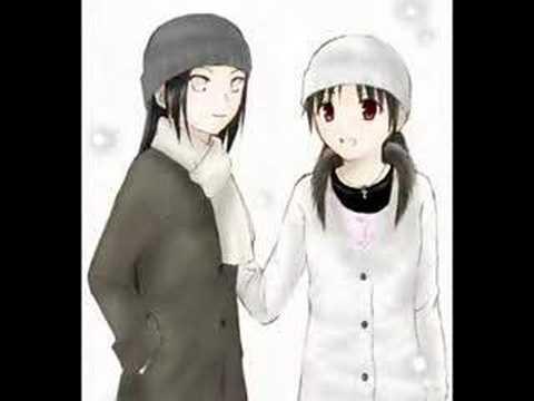 Neji and Tenten - Beautiful Soul
