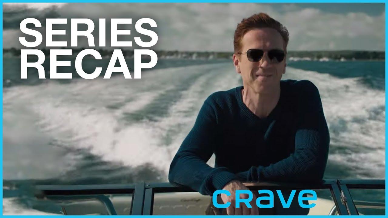 Download Showtime's Billions | Recap of Seasons 1-4