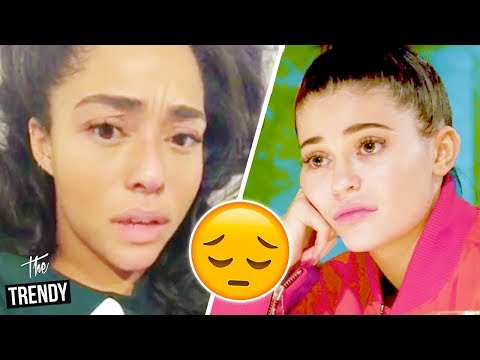 Kylie Jenner Depressed After Jordyn Woods Betrayed Kardashian Family
