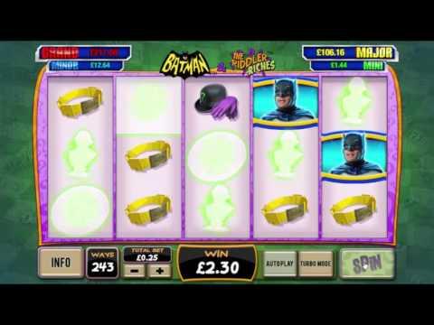 Top Five Slots At Ladbrokes