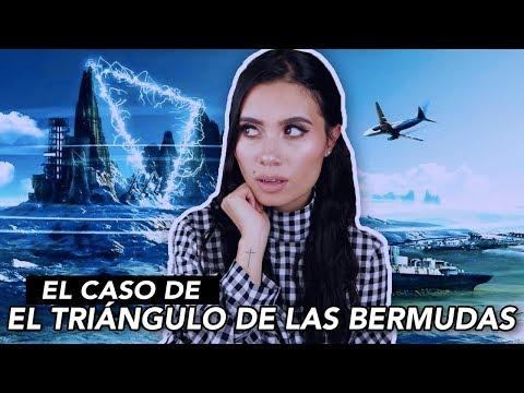 TODO sobre el MISTERIOSO caso de EL TRIÁNGULO DE LAS BERMUDAS | Paulettee