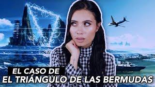 TODO sobre el MISTERIOSO caso de EL TRIÁNGULO DE LAS BERMUDAS   Paulettee