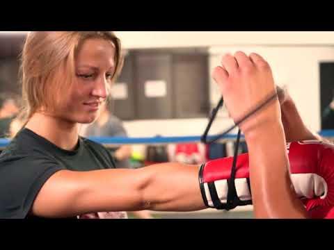 el boxeo te hace adelgazar brazos