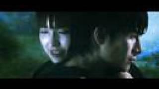 Kyashan: Tetsuya & Luna