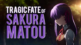 The Tragic Fate of Sakura Matou | Fate/stay night: Heaven's Feel II. Lost Butterfly