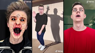 Who Will Make the Scariest TikTok, Will Get $1000 - Challenge!