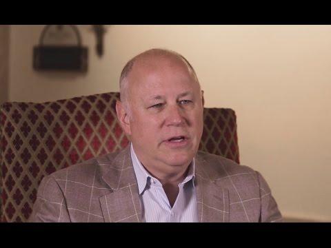 JLN Exchange Leader Series 2017: ICE CEO Jeff Sprecher