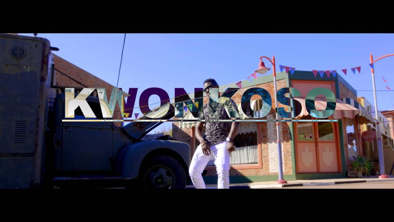 Download Kwonkoso music video teaser.  Featuring Uhuru
