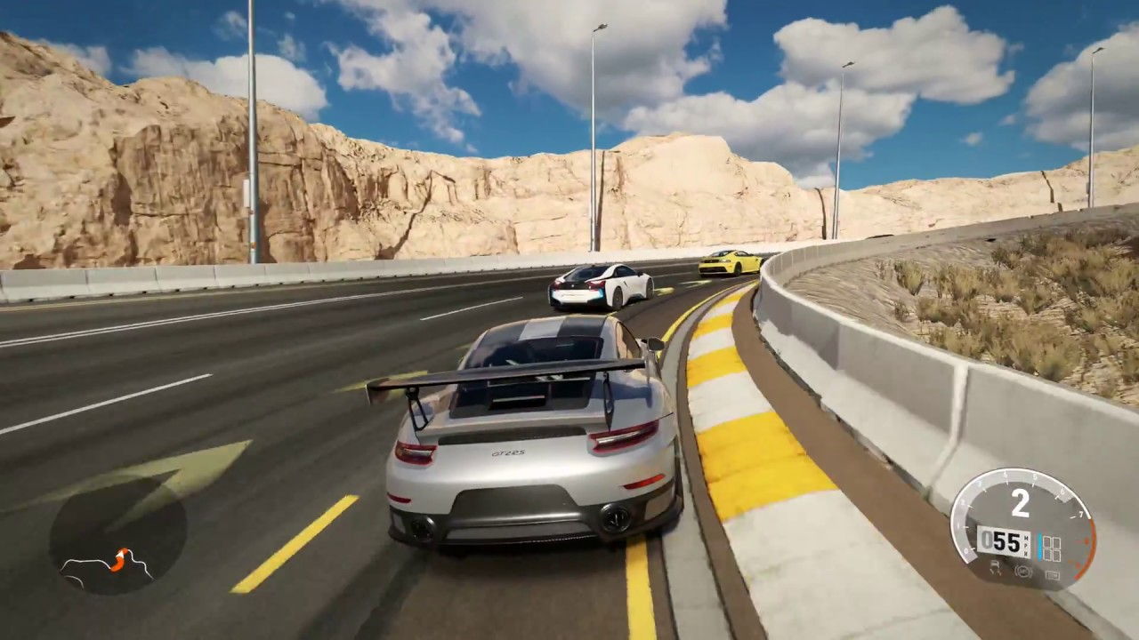 Forza 7 - Elgato 4K60 Pro Quality Sample
