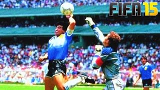 EL PENALTI MÁS INJUSTO Y LA MANO DE DIOS! FIFA 15 | CLUBES PRO | MODO CLUB #5 | PIKAHIMOVIC