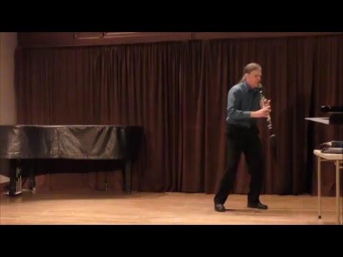 Music of Eric Mandat