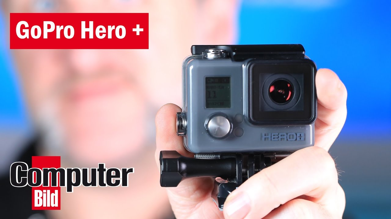 gopro hero neue action cam im test youtube. Black Bedroom Furniture Sets. Home Design Ideas
