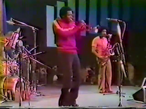 Freddie Hubbard Live in Montreux 1978