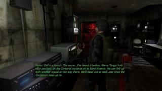 Opposing Force 2: Radio Scene