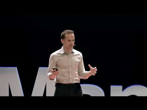 How Falling Behind Can Get You Ahead | David Epstein | TEDxManchester