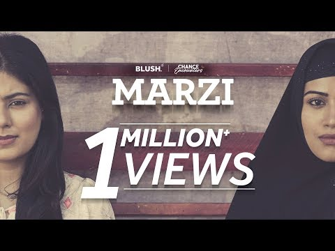 Marzi | Short Film of the Day