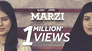 Marzi | Chance Encounters | Ft. Donna Munshi | Blush
