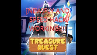 [NEW] Roblox Treasure Quest [fly/speed] hack!!!!!!! ez get exp and money