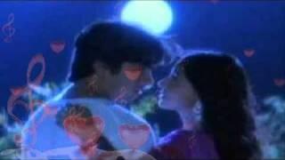 Tu Chand Se Mukhde Pe ~ Romantic Song ~ Ft. Kumar Sanu