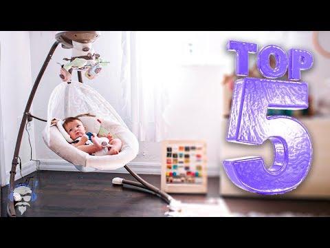 Top 5 Best Baby Swings In 2019