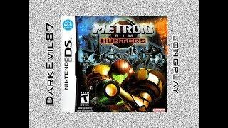 Metroid Prime: Hunters - DarkEvil87