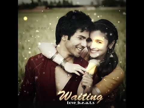 ️ Love song WhatsApp status in Tamil// romantic cute ️ ...