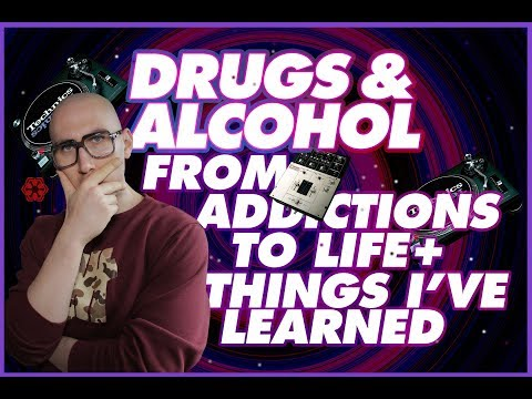 FROM ADDICTIONS TO LIFE